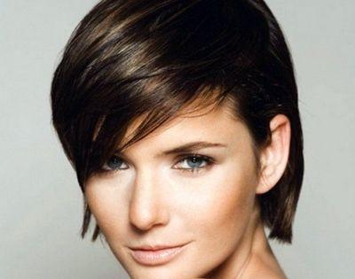 corte de pelo corto para mujer - Buscar con Google  MODA ...