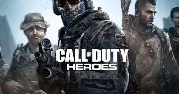 Call Of Duty Heroes Mod Apk Data Download With Images Call