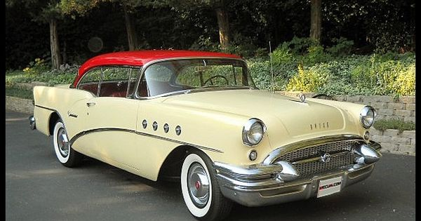 1955 buick century two door riviera suntrup buick gmc 4200 for 1955 buick century 2 door