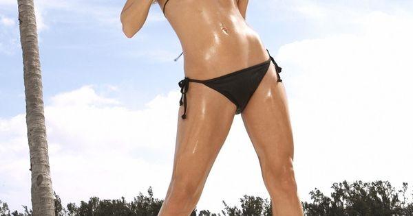 Melessia Hayden Nude Photos 42