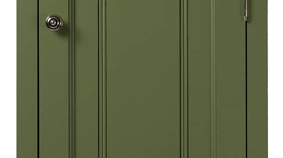 Best Eastlake Door Style In Farrow Ball Calke Green 640 x 480