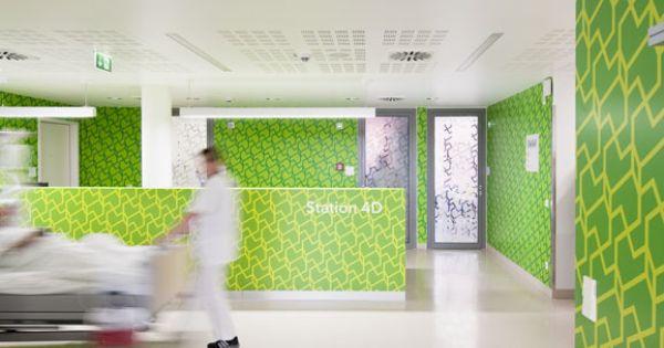 Offenbach hospital design toronto for Offenbach design