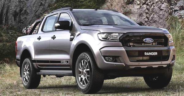 2019 Ford Ranger Usa Confirmed 2019 Ford Ranger Ford Ranger