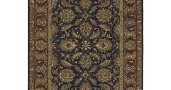 Cyrus 5055a Windsor Navy 2 3 X 10 Rug By Rugs America 369 00 Cyrus 5055 Is An Area Rug By Rugs America It Is A 2 3 X 10 0 Run Wool Area Rugs