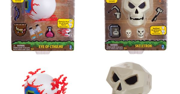 Deluxe Boss Pack Assortment 4 Figures With Accessories Accessories Fit Inside Boss Figure Accessories Can Be Used With All Figur Terrarium Crafts Toys