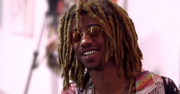 Who Is Ex Con Rapper Lil Twist 26 On Growing Up Hip Hop Lil Twist Twist Rapper