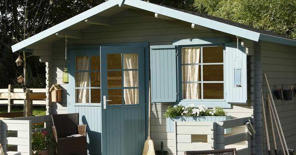 abri de jardin leroy merlin abri de jardin de la semaine. Black Bedroom Furniture Sets. Home Design Ideas