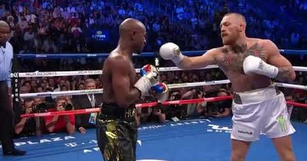 The Phenomenal Fight Mayweather Vs Mcgregor Full Fight Whats Good Youtube We Back With Another Video To Show You Guys S Mayweather Vs Mcgregor Skits Fight