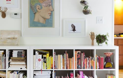 46 Rooms Starring Ikea S Discontinued Expedit Shelves