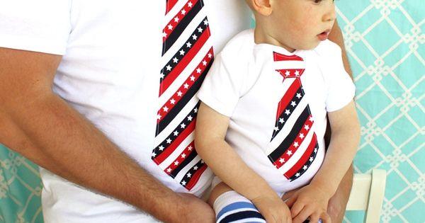 memorial day baby photos