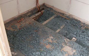 What Does Asbestos Look Like Asbestos Identification Asbestos Loose Fill Insulation Wall Insulation