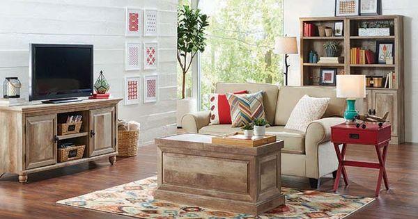 Better Homes And Gardens Crossmill Living Room Set Fine