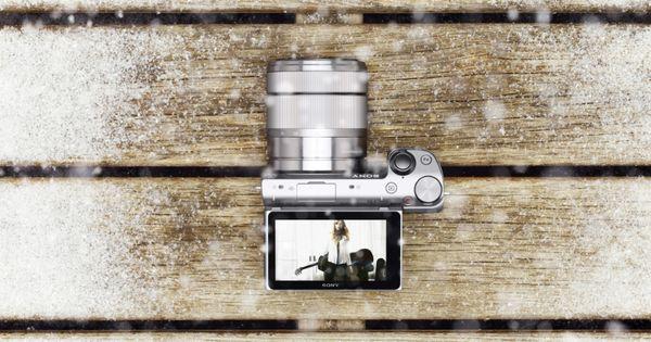 NEX-5R - DSLR quality- I think I found my next camera