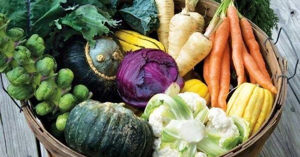 Hilfreiche Tipps, Wie Sie Im Herbst Ein Gemüsebeet Anlegen Können ... Im Herbst Ein Gemusebeet Anlegen