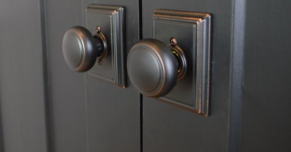 Choosing Door Hardware For A Farmhouse Hardware Doors