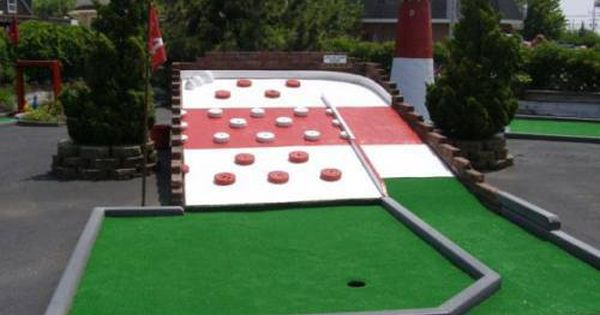 Awesome Photos Daily Awesome Videos Awesome Gifs Miniature Golf Miniature Golf Course Mini Golf Course
