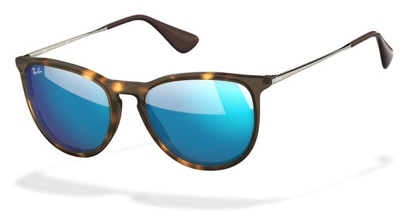 Customize & Personalize Your Ray-Ban RB4171 ERIKA SUNGLASSES | Ray-Ban USA