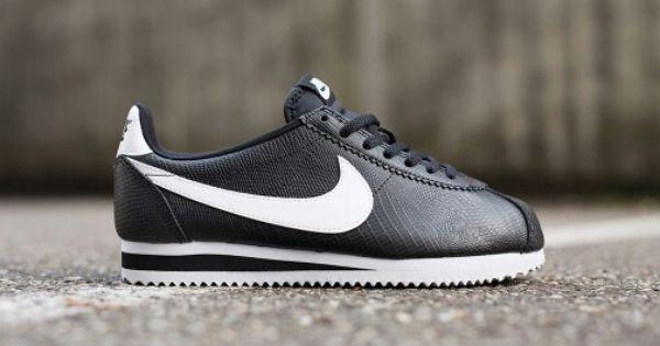 Nike Cortez Khaki Damen