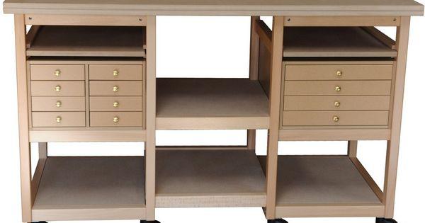 Table a dessin en bois chevalet peinture pour artiste meuble atelier d 39 art bureau for Peinture d accroche pour bois perpignan