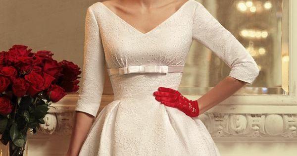 designer hochzeitskleid im 20er jahre stil rot brautmode 2014 brautfrisuren bridal. Black Bedroom Furniture Sets. Home Design Ideas