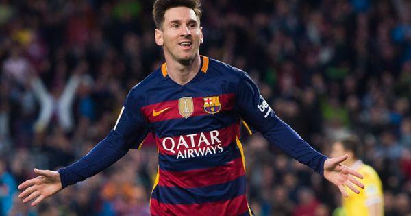Messi Cumplio Con Su Parte Con Imagenes Messi Camisetas Camisas