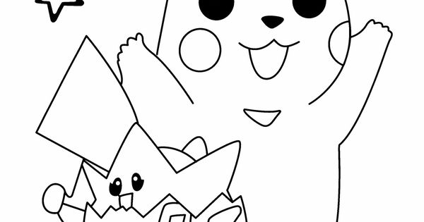 pokemon coloring pages flabebe flower - photo#21