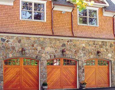 All About Garage Doors Garage Door Styles Cedar Garage Door Garage Doors
