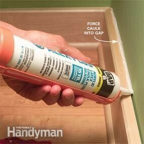 How To Fill Gaps Along Baseboard Installed On An Uneven Wall How To Install Baseboards Baseboard Molding Baseboards
