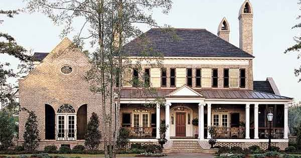 Southern Home. Love Dream Home Dream Houses