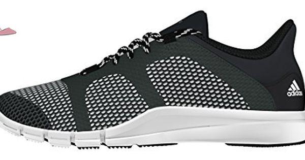 check out 9aeb3 33cb5 adidas Adipure Flex, Chaussures de Golf Femme, Noir-Negro (Negbas  Ftwbla   Nocmét), 37 13 EU - Chaussures adidas (Partner-Link)  Pinterest
