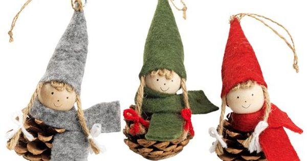 Ukras Alvis Stoz Patuljak V15 Raz Jysk Christmas Keepsakes Christmas Spirit Christmas Ornaments