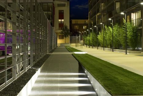 outdoor lighting solutions path lighting