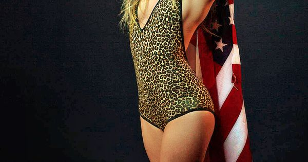 Courtney Rood