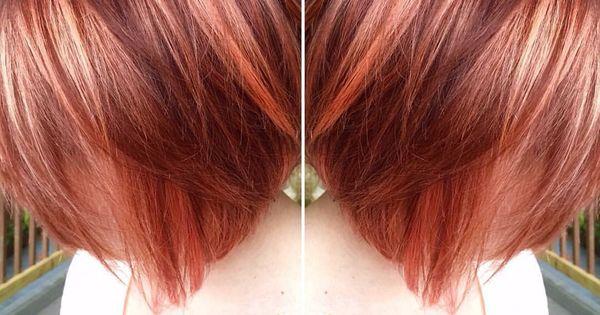 Pravana Coral Hair