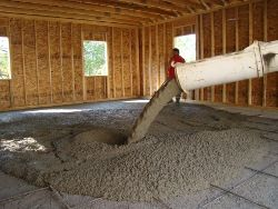 Super Insulated Slab Foundations Passive House Design Building