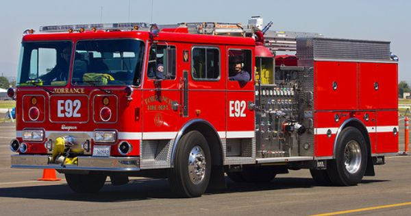 Fire,Torrance,Department,Dept,Truck,Engine,Ladder,Rescue,Company,firefighter