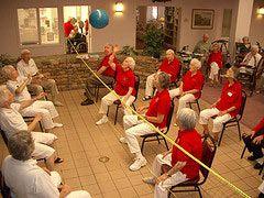 The Best Fun You Can Have Indoors Without Breaking Stuff Nursing Home Activities Elderly Activities Senior Living Activities