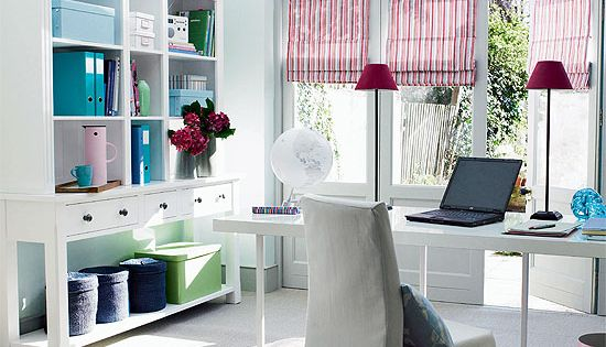 Home Office Ideas | 23 Modern Home Office Decorating Ideas Pictures