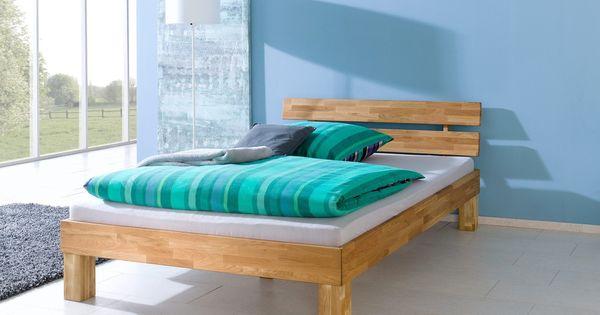 Relita Bett, Eiche u003eu003eJuliau003cu003c Jetzt bestellen unter    moebel - schlafzimmer günstig online kaufen