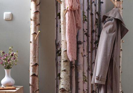garderoben selbst gestalten vier ideen f r den flur tafellack memoboard und flure. Black Bedroom Furniture Sets. Home Design Ideas