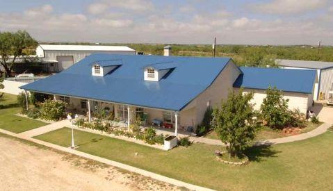Metal Roofing Gallery Category U Panel Deep Blue 2 Image U Panel Deep Blue 2 3 Blue Roof Corrugated Metal Roof Metal Roof