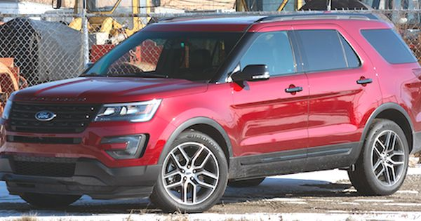 2019 Ford Explorer Sport Trac Reviews The Sporting Activity Trac