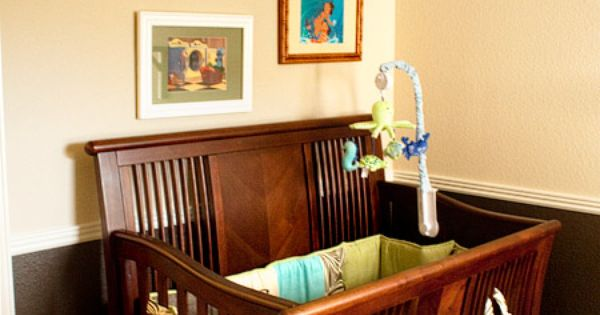 Lilo And Stitch Inspired Nursery I Could Put All Of The