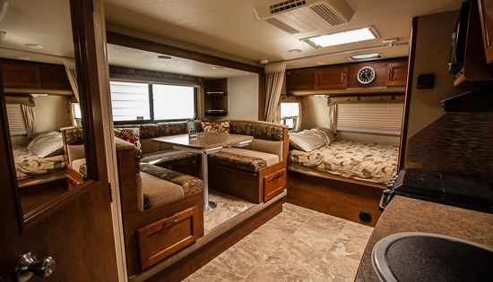 Can You Use Rid X In A Travel Trailers