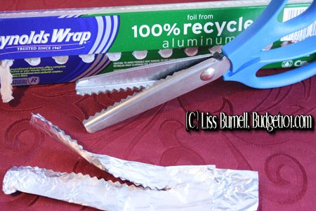How To Sharpen Pinking Shears Easy Sewing Projects Sewing