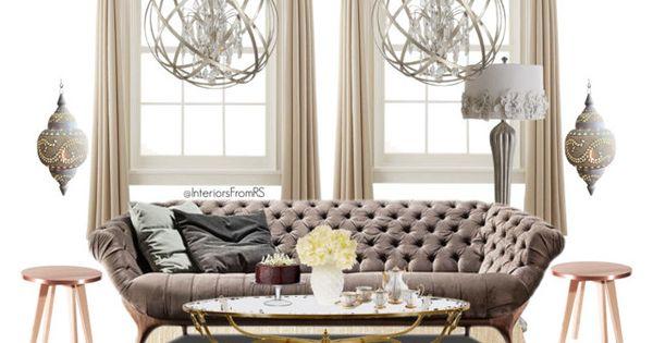 Livingroom Pinterest