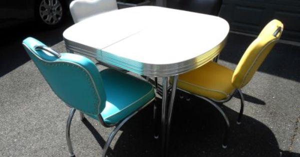 Stoneville Kitchen Chairs
