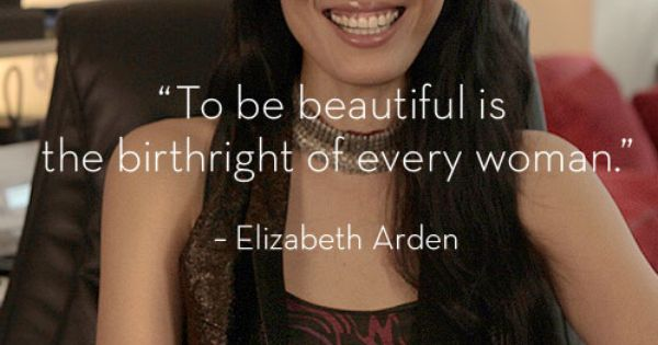 a biography of elizabeth arden a business person beauty advisor and womans advocate A brief life story of elizabeth arden, aka florence nightingale  of elizabeth arden, a business person, beauty advisor, and woman's advocate  a biography of .