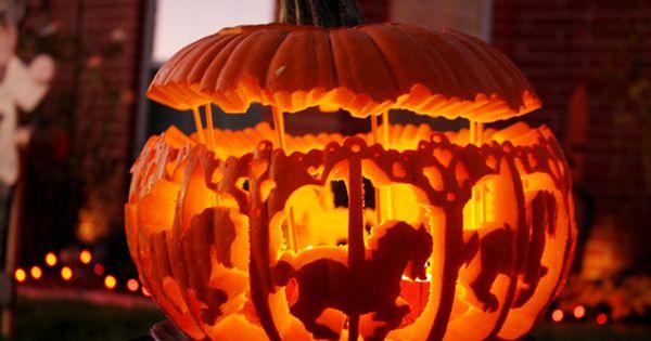 awesome pumpkins art pumpkin carving