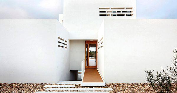 Cala d 39 or house in mallorca by flexo arquitectura 1 - Flexo arquitectura ...